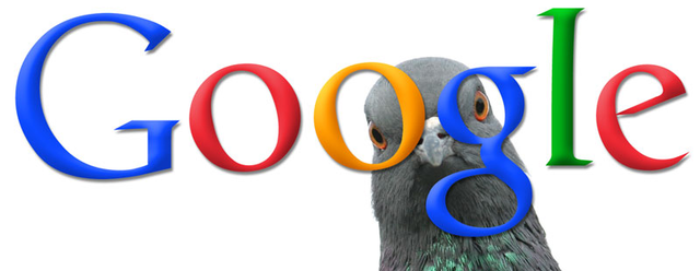 local search marketing pigeon google