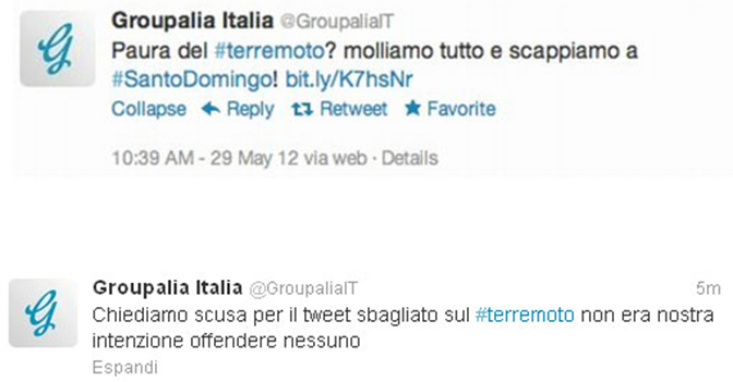 social media epic fail caso groupalia