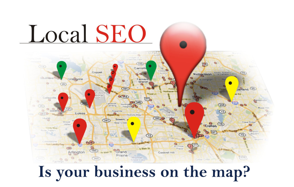 local seo marketing business