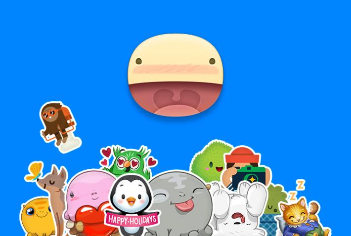 emoji natale
