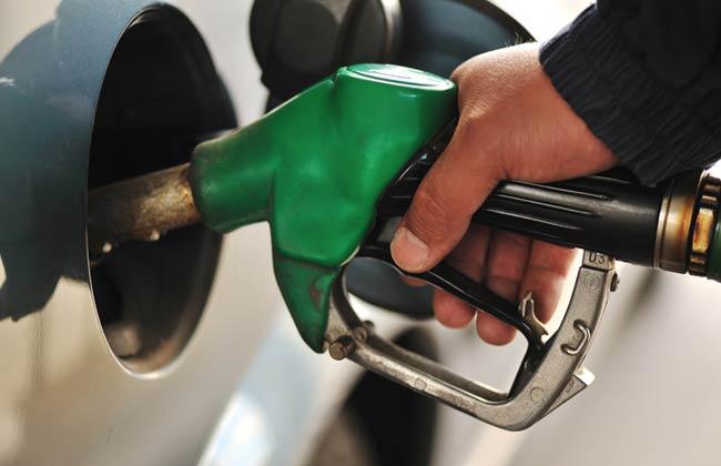 benzina in italia