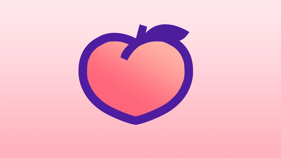 cos'è peach