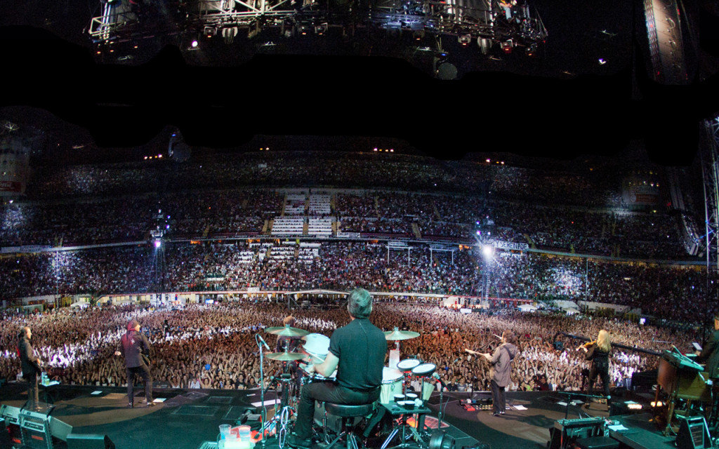 nuovo tour Bruce Springsteen