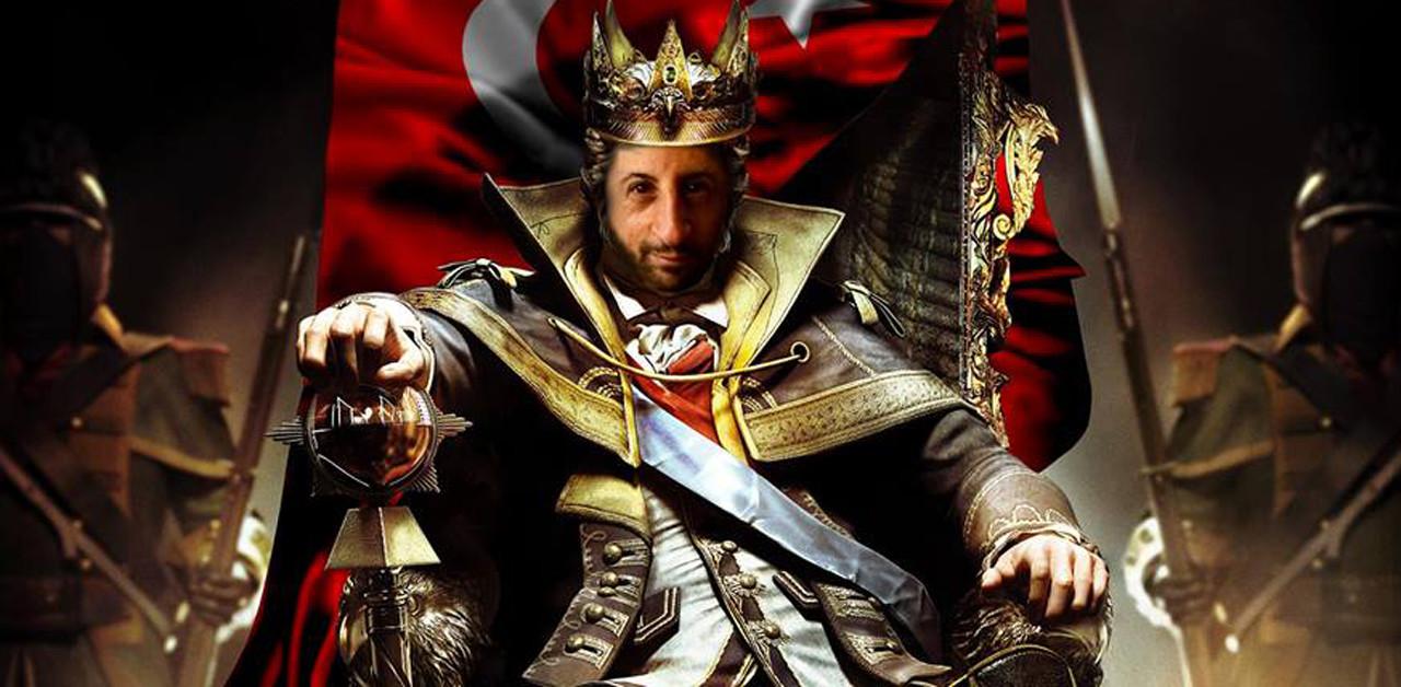 chi è il nano ottomano