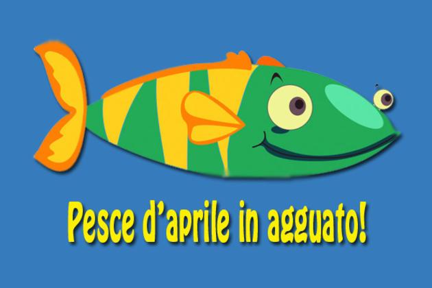 pesci aprile di google