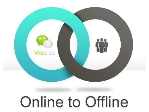 wechat online ecommerce
