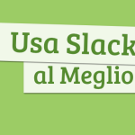 come usare slack