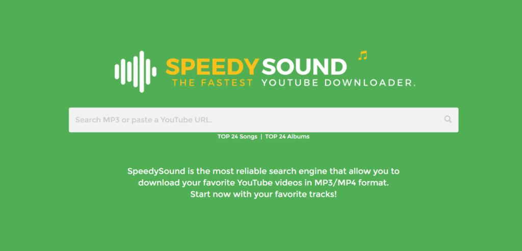 speedysound