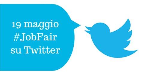 #jobfair twitter