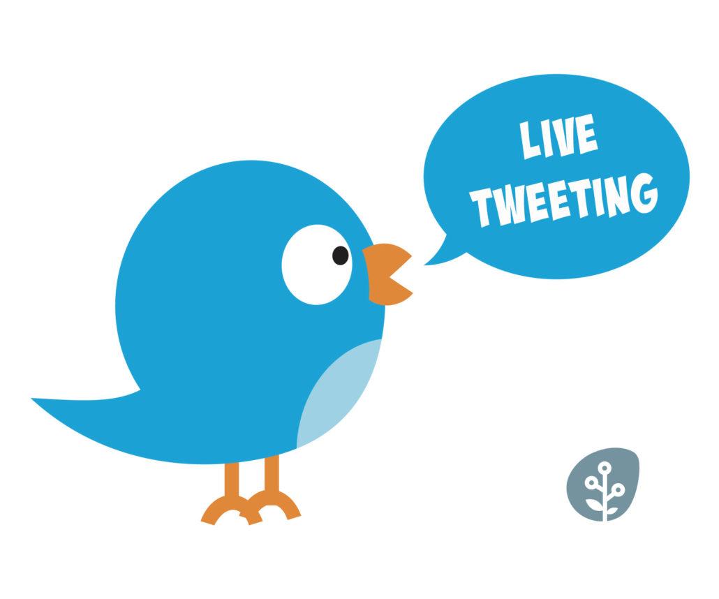 live tweet renault