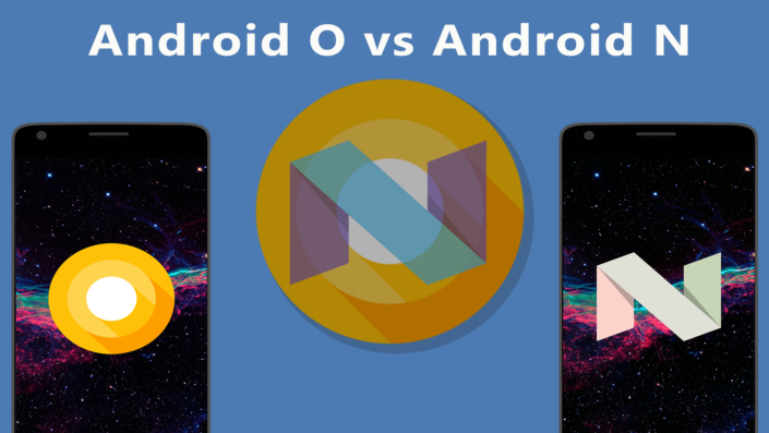 differenze android 7 e android 8
