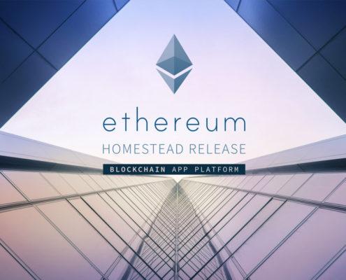 cos'è e come funziona ethereum