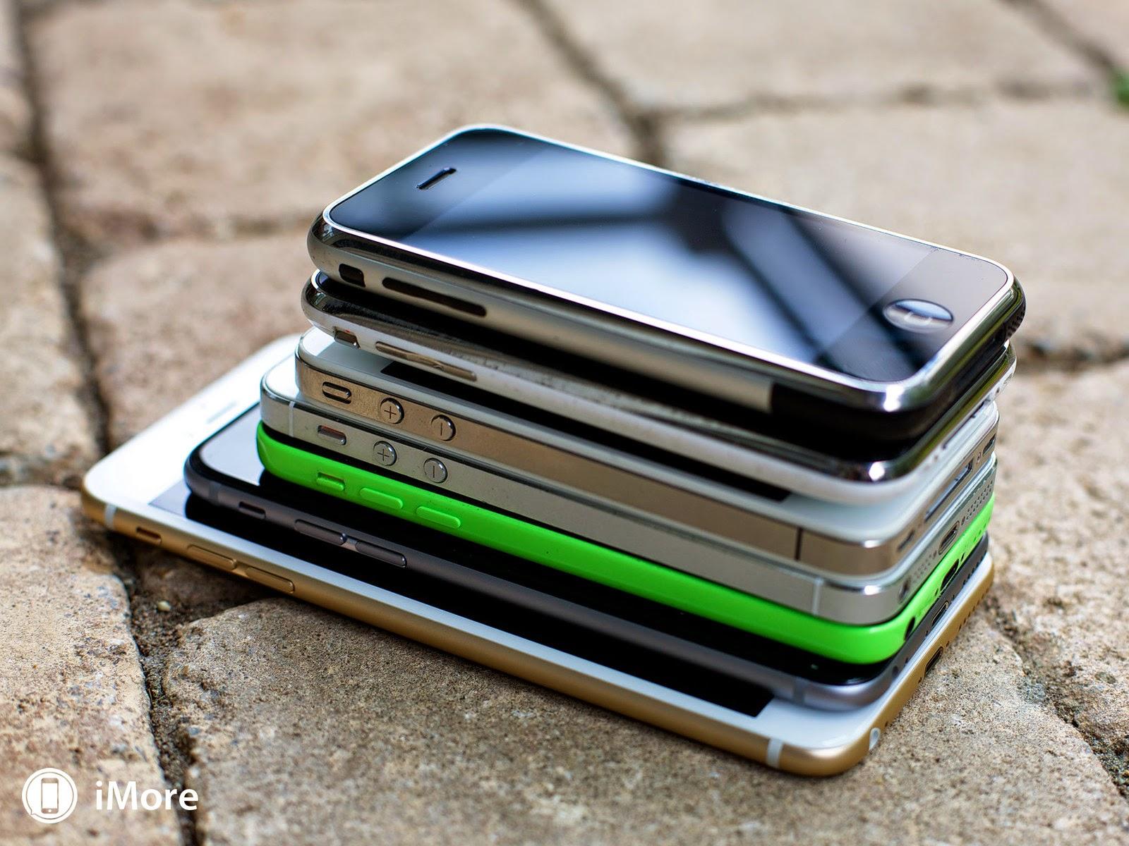 indiscrezioni iphone 7